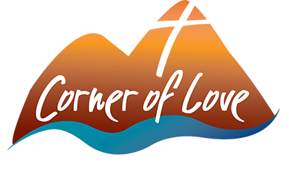 Corner of Love Logo